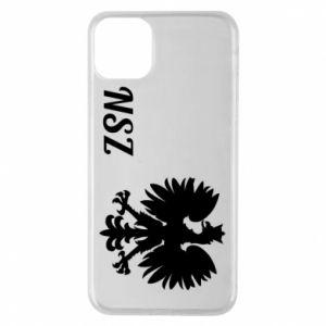 Etui na iPhone 11 Pro Max Polska. NSZ