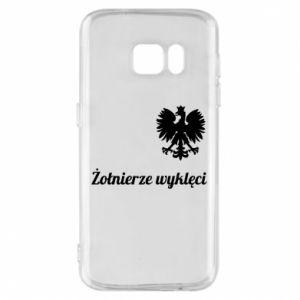 Etui na Samsung S7 Polska. Żołnierze wyklęci