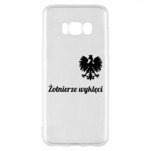 Etui na Samsung S8 Polska. Żołnierze wyklęci