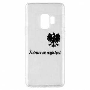 Etui na Samsung S9 Polska. Żołnierze wyklęci