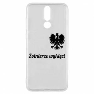Etui na Huawei Mate 10 Lite Polska. Żołnierze wyklęci