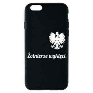 Etui na iPhone 6/6S Polska. Żołnierze wyklęci
