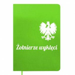 Notes Polska. Żołnierze wyklęci