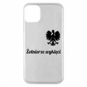 Etui na iPhone 11 Pro Polska. Żołnierze wyklęci