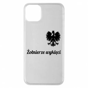 Etui na iPhone 11 Pro Max Polska. Żołnierze wyklęci
