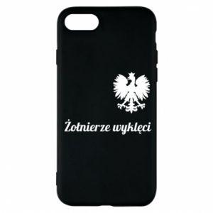 Etui na iPhone 7 Polska. Żołnierze wyklęci