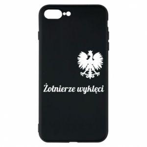 Etui na iPhone 7 Plus Polska. Żołnierze wyklęci