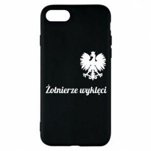Etui na iPhone 8 Polska. Żołnierze wyklęci