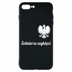 Etui na iPhone 8 Plus Polska. Żołnierze wyklęci