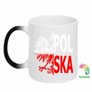 Magic mugs Poland