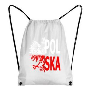 Backpack-bag Poland