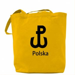 Bag Poland Fighting
