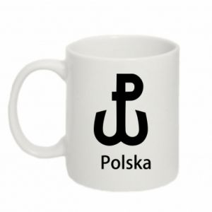 Kubek 330ml Polska Walcząca