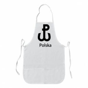 Fartuch Polska Walcząca
