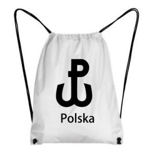 Plecak-worek Polska Walcząca