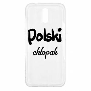 Etui na Nokia 2.3 Polski chłopak