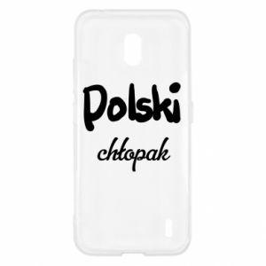 Etui na Nokia 2.2 Polski chłopak