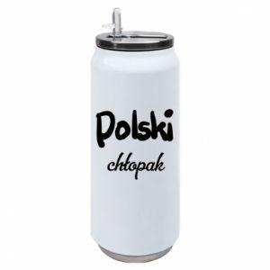 Puszka termiczna Polski chłopak