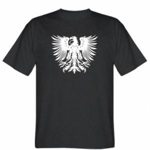 Koszulka Polski herb - PrintSalon