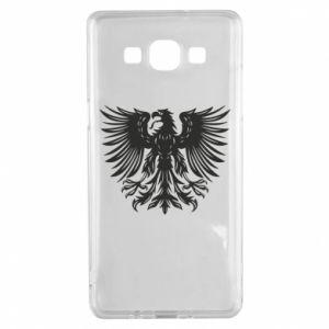 Samsung A5 2015 Case Polski herb