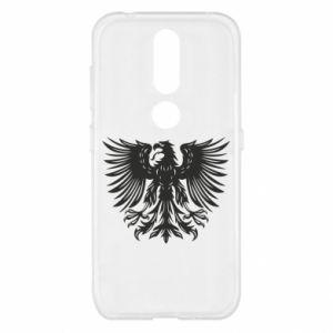 Nokia 4.2 Case Polski herb