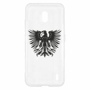 Nokia 2.2 Case Polski herb