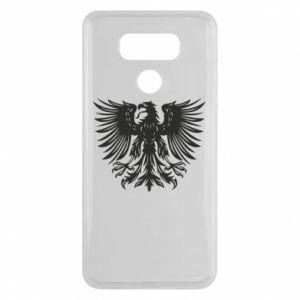 LG G6 Case Polski herb