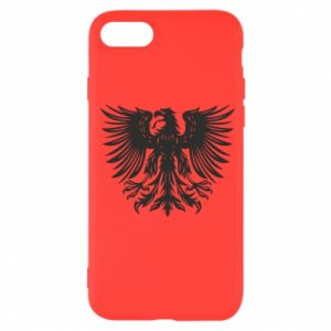 iPhone SE 2020 Case Polski herb