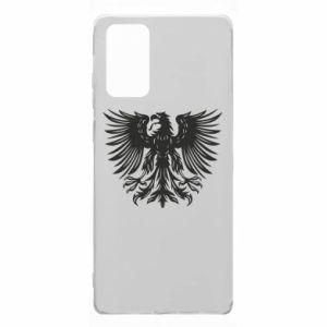Samsung Note 20 Case Polski herb