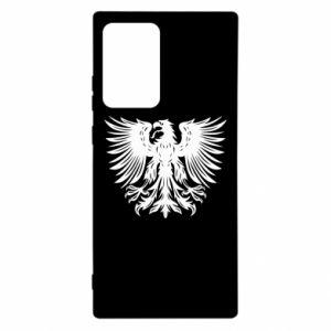 Samsung Note 20 Ultra Case Polski herb