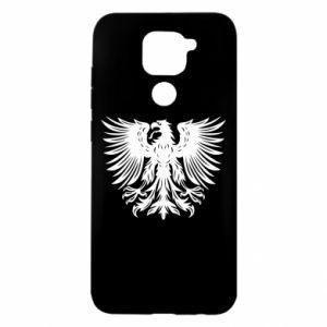 Xiaomi Redmi Note 9 / Redmi 10X case % print% Polski herb