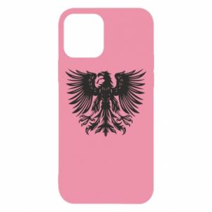 iPhone 12/12 Pro Case Polski herb