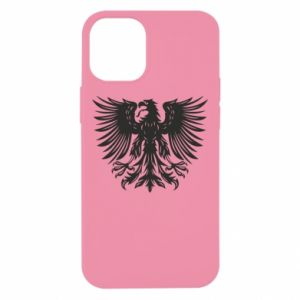 iPhone 12 Mini Case Polski herb