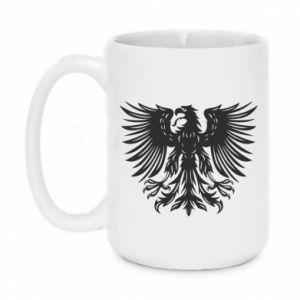 Kubek 450ml Polski herb - PrintSalon