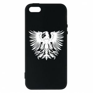 iPhone 5/5S/SE Case Polski herb