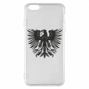 iPhone 6 Plus/6S Plus Case Polski herb