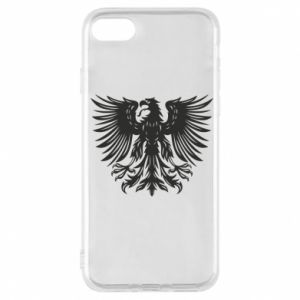 iPhone 7 Case Polski herb