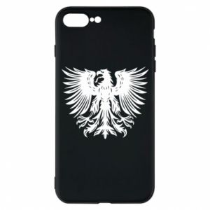 iPhone 7 Plus case Polski herb