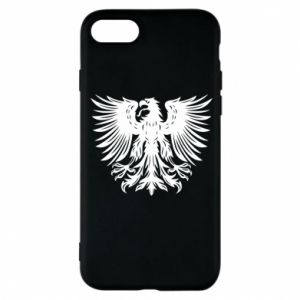 iPhone 8 Case Polski herb