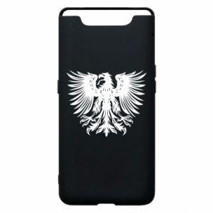 Etui na Samsung A80 Polski herb - PrintSalon