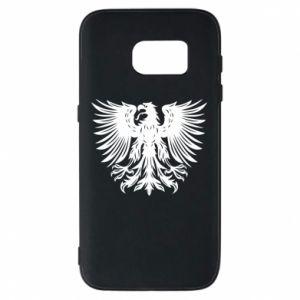 Etui na Samsung S7 Polski herb - PrintSalon