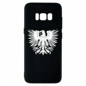 Etui na Samsung S8 Polski herb - PrintSalon