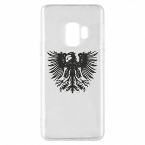 Etui na Samsung S9 Polski herb - PrintSalon