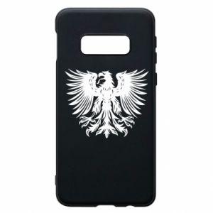Etui na Samsung S10e Polski herb - PrintSalon