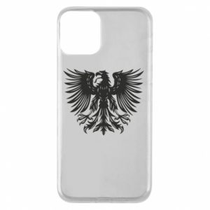 iPhone 11 Case Polski herb