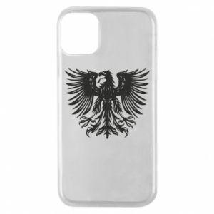 Etui na iPhone 11 Pro Polski herb