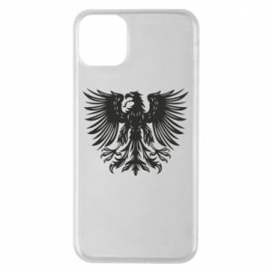 Etui na iPhone 11 Pro Max Polski herb