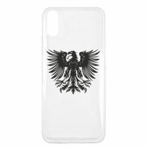 Xiaomi Redmi 9a Case Polski herb