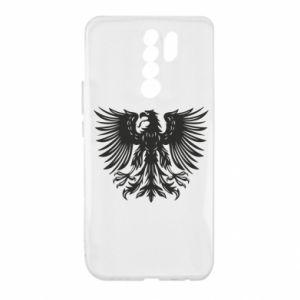 Xiaomi Redmi 9 Case Polski herb
