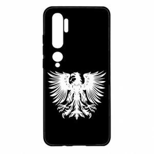 Xiaomi Mi Note 10 Case Polski herb